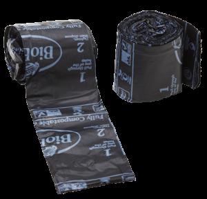 eko atkritumu maisi suņu izkārnījumiem