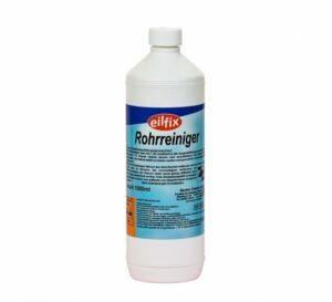Kanalizācijas tīrīšanas līdzeklis
