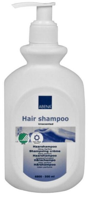 Ekoloģisks šampūns