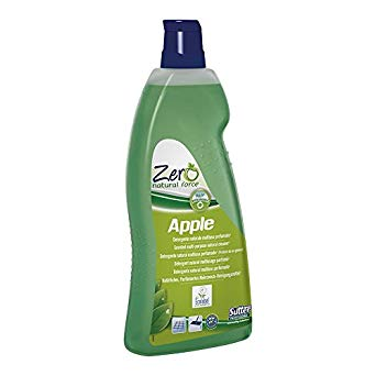 ekoloģiskie tīrīšanas līdzekļi