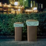 atkritumu šķirošana