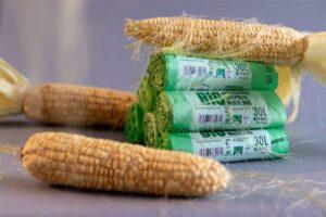 kompostējamie maisi